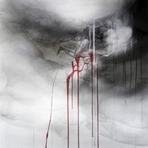 painting titled Mass II