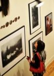 At the Art Spirit gallery